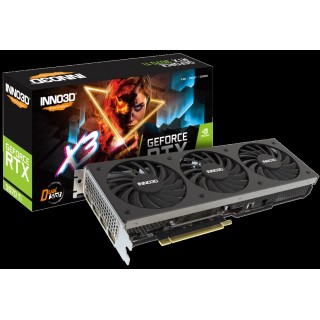 Inno3d Geforce RTX 3070 TI