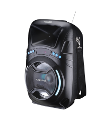 Portable Speakers (BT)