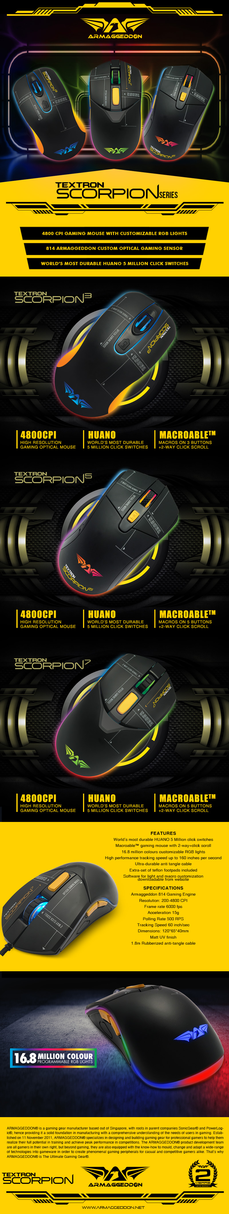 eDM-Scorpion-Series-1